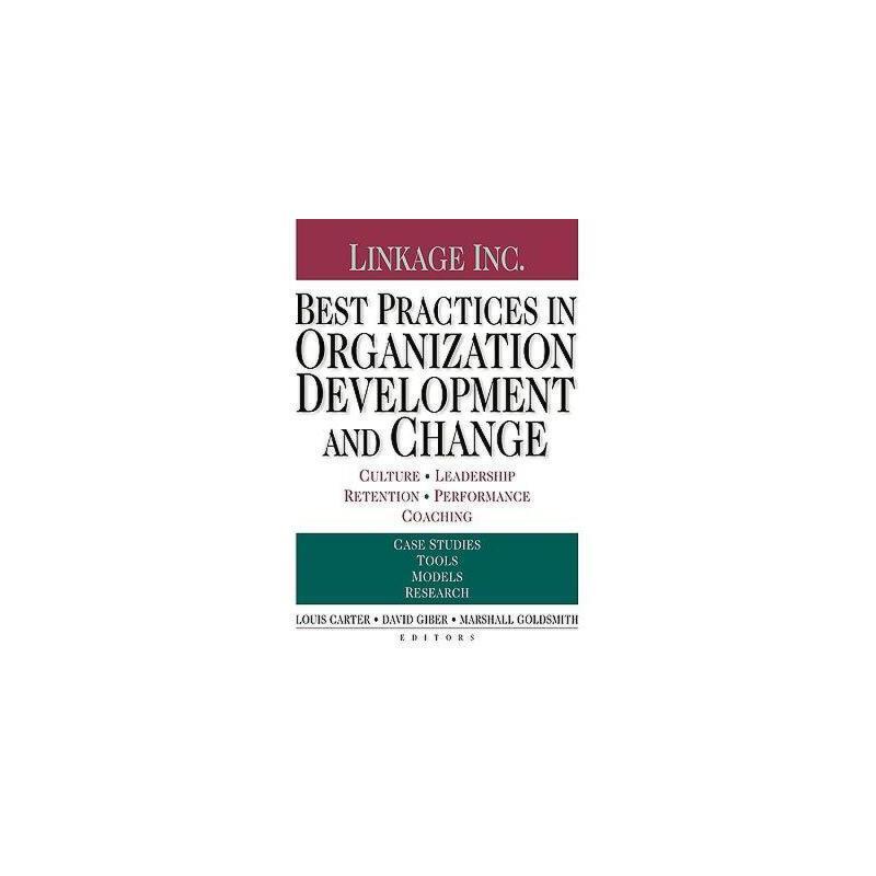 【预订】Best Practices In Organizational Development And 美国库房发货,通常付款后3-5周到货!