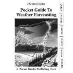 【预订】Pocket Guide to Weather Forecasting