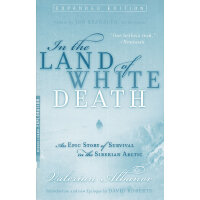 In The Land Of White Death(ISBN=9780679783619)