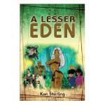 【预订】A Lesser Eden