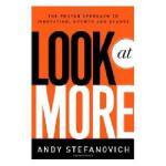 【预订】Look At More: A Proven Approach To Innovation