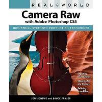 【预订】Real World Camera Raw with Adobe Photoshop CS5