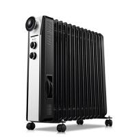 格力电暖器NDYO-26取暖器电暖气13片电热油汀赠加湿盒晾衣架联保