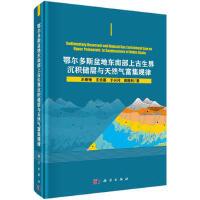 正版书籍06-7T鄂尔多斯盆地东南部上古生界沉积储层与天然气富集规律 王香增,王念喜,于兴河,高胜利 科学出版社