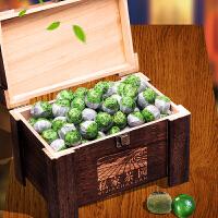 青柑�m廷普洱茶柑普茶�Y盒�b茶�~1000g