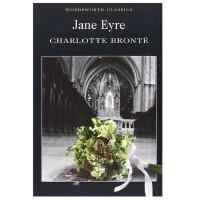 【现货】英文原版 简爱 JANE EYRE (Wordsworth Editions ) 小开本简装版