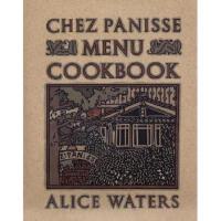 【预订】Chez Panisse Menu Cookbook