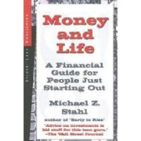 【预订】Money and Life: A Financial Guide for People Just