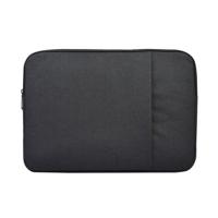 20180701210010442内胆包苹果内胆包12笔记本电脑保护套 毛毡13 15c小米手提包黑色ND0