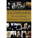 【预订】Lastingness: The Art of Old Age