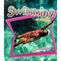 【预订】Swimming in Action Y9780778703310