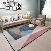 地毯客厅简约现代欧式茶几卧室沙发满铺房间床边毯长方形家用