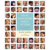 【预订】Facial Expressions Babies to Teens: A Visual