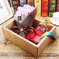 母节礼品实用公司员工女性礼盒创意送老师妈妈生日礼物女生diy特别礼物SN7518