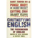 【预订】Chutnefying English: The Phenomenon of Hinglish