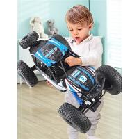 儿童玩具男孩 可充电动四驱攀爬越野车赛车
