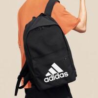 Adidas阿迪达斯双肩包男女包官网旗舰大容量背包初中高中学生书包