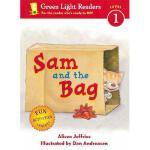【预订】Sam and the Bag Y9780152051518