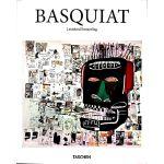 让・米切尔・巴斯奎特 BASQUIAT 艺术绘画作品集 画册 画集 taschen 艺术书籍