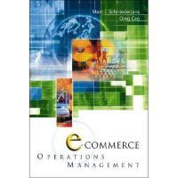【预订】E-Commerce in Operations Management