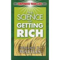 【预订】The Science of Getting Rich Y9780486461885