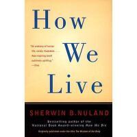 【预订】How We Live