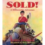 【预订】Sold!: A Mothematics Adventure