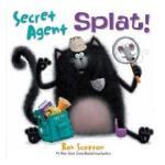 【预订】Secret Agent Splat! Y9780061978715