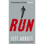 【正版直发】Run Jeff Abbott(杰夫・雅培) 9780751539783 Little Brown UK