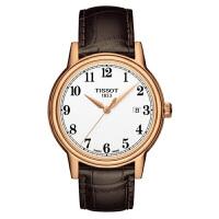 天梭(TISSOT)手表卡森系列石英休闲时尚男表 T085.410.22.013.00