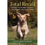 【预订】Total Recall: Perfect Response Training for Puppies