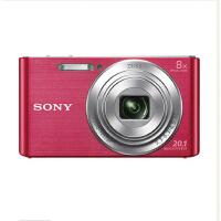 Sony/索尼 DSC-W830 数码相机/2000万像素 高清卡片照相机