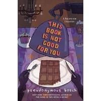 【预订】This Book Is Not Good For You