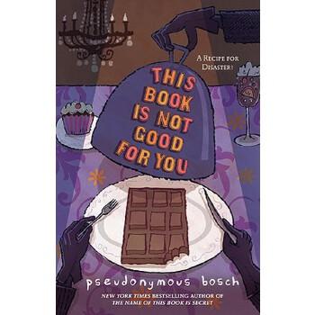 【预订】This Book Is Not Good For You 预订商品,需要1-3个月发货,非质量问题不接受退换货。
