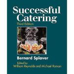 【预订】Successful Catering, 3Rd Edition