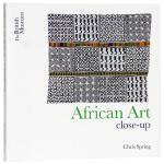 African Art Close Up 非洲艺术特写 雕塑 绘画 纺织品 文化艺术图书