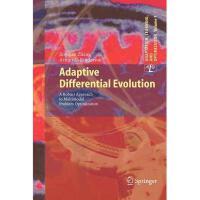 【预订】Adaptive Differential Evolution: A Robust Approach