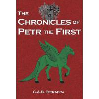 【预订】The Chronicles of Petr the First
