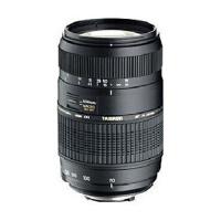 腾龙 AF 70-300/4-5.6 LD镜头(A17)佳能卡口