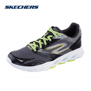 Skechers/斯凯奇54080休闲鞋男鞋轻便舒适细纹单鞋