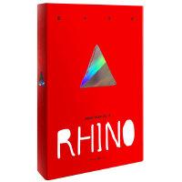 《犀牛字典》rhino 杨昌溢 9787229098766 重庆出版社