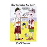 【预订】How Australian Are You?