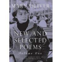 【预订】New and Selected Poems, Volume One