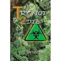 【预订】Try Not 2 Die