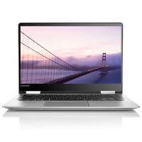 联想(Lenovo)YOGA710 14英寸轻薄便携笔记本电脑 i5-6200U 8G 256G固态 2G独显 触控屏 win10银色官方标配