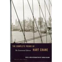 【预订】The Complete Poems of Hart Crane