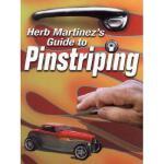 【预订】Herb Martinez's Guide to Pinstriping