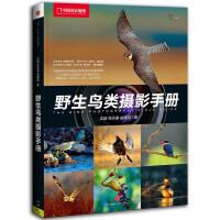 【新书店正品包邮】中国国家地理野生鸟类摄影手册 沈越 中信出版社 9787508637693