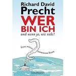 【中商原版】【德文版】我是谁?如果有我,有几个我?德文原版 Wer Bin Ich - Und Wenn JA,Wie