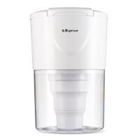 家用陶瓷活性炭滤芯净水器净水桶直饮机虹吸过滤芯饮水机过滤桶美美的净水桶
